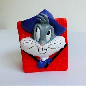 1993 Looney Tunes Bugs Bunny Holder